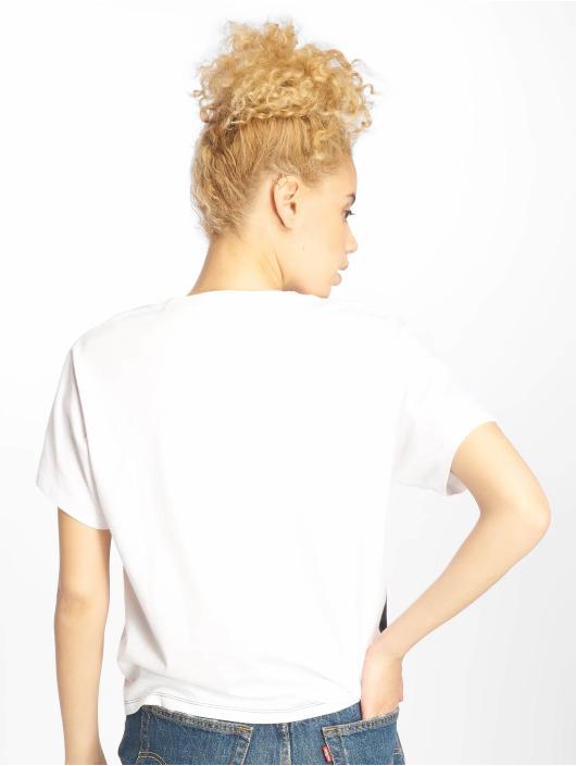 Levi's® T-Shirt Graphic white