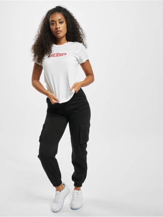 Levi's® T-Shirt The Perfect white