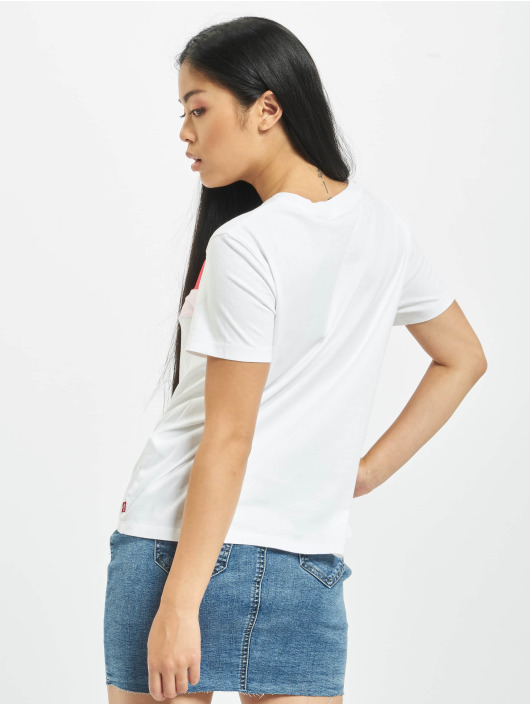 Levi's® t-shirt Florence wit