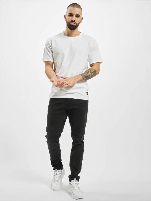 Levi's® t-shirt Skate 2 zwart