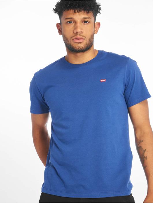 Levi's® T-shirts Original HM blå