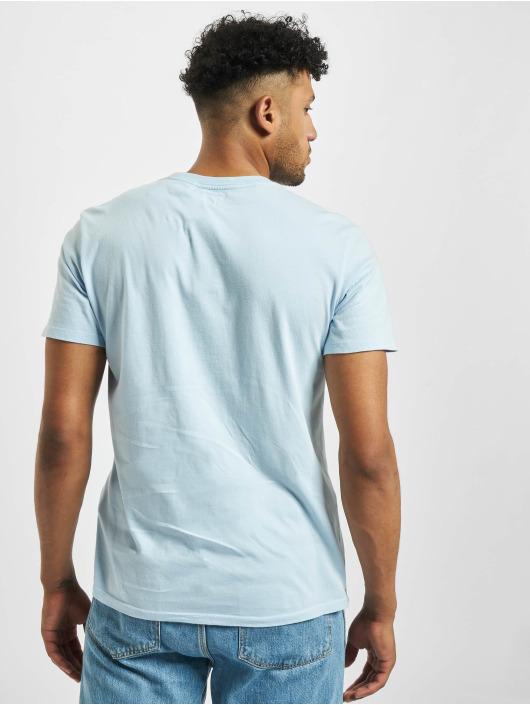 Levi's® T-shirts Original Housemark blå