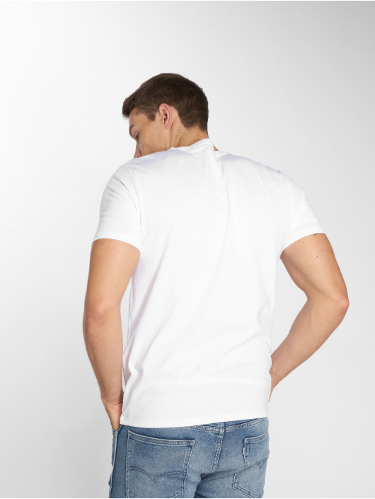 Levi's® T-Shirty 2-Pack bialy