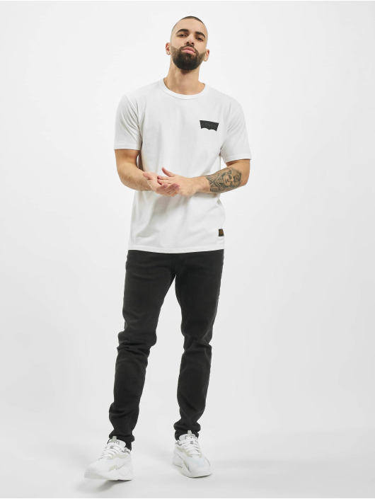 Levi's® T-Shirty Skate Graphic bialy