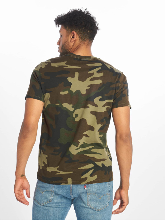 Levi's® T-Shirty Original HM moro