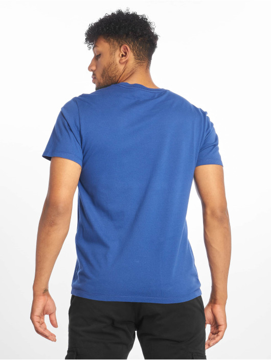 Levi's® T-Shirty Original HM niebieski