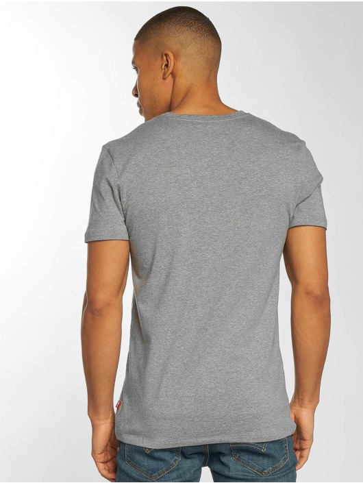 Levi's® T-Shirty 2-Pack 200 SF szary