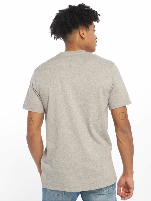 Levi's® T-Shirty Graphic Set In Neck szary