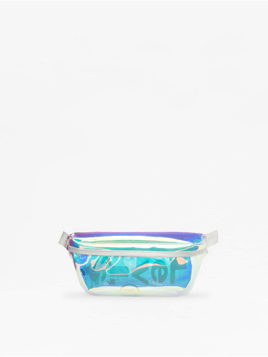 Levi's® tas Banana Sling Clear Color blauw
