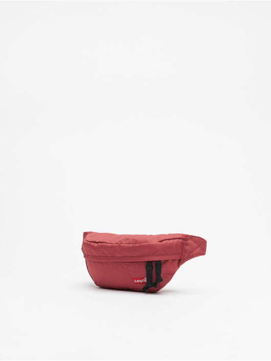 Levi's® Tasche Medium Banana rot