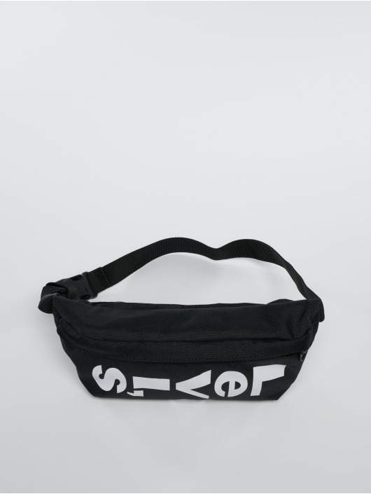 Levi's® Tasche Banana Sling schwarz
