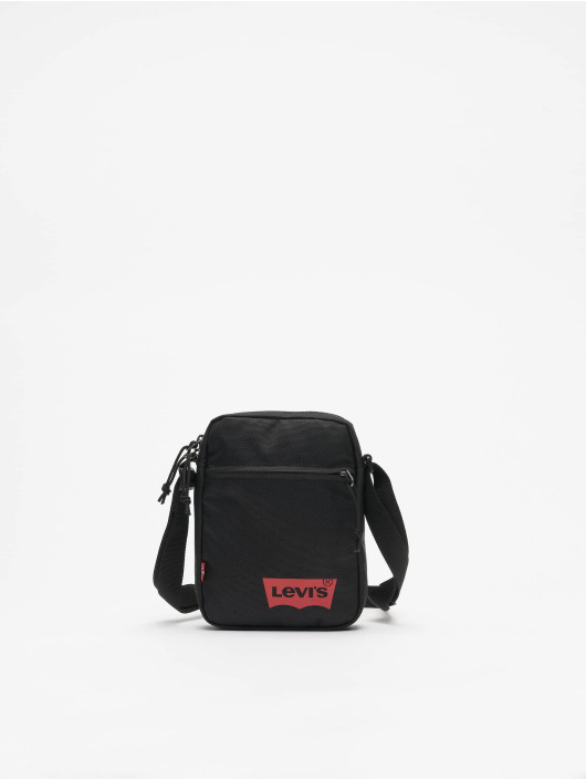 Levi's® Tasche Mini Crossbody Solid schwarz
