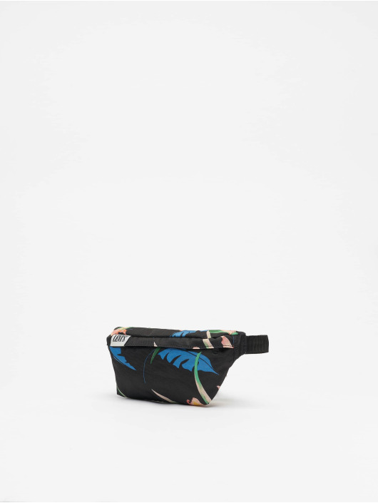Levi's® Tasche Small Banana Sling Floral schwarz