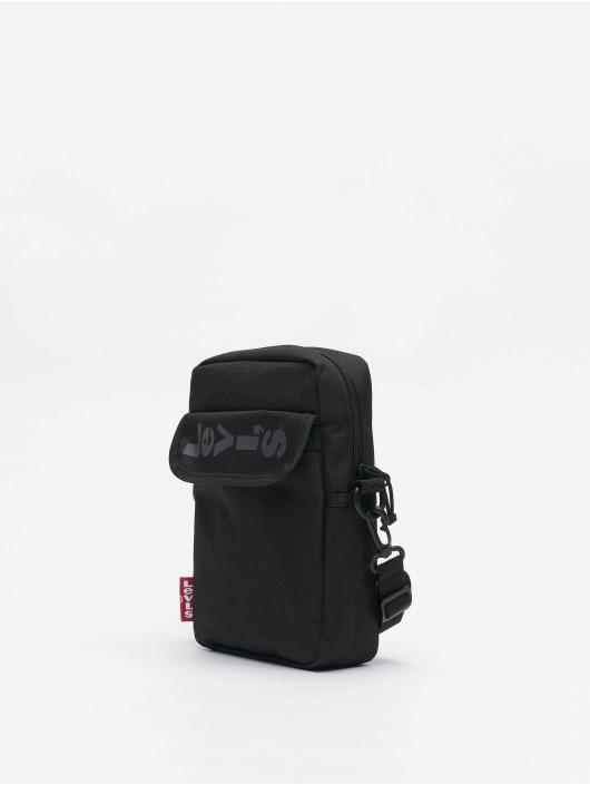 Levi's® Tasche L Series Cross Body schwarz