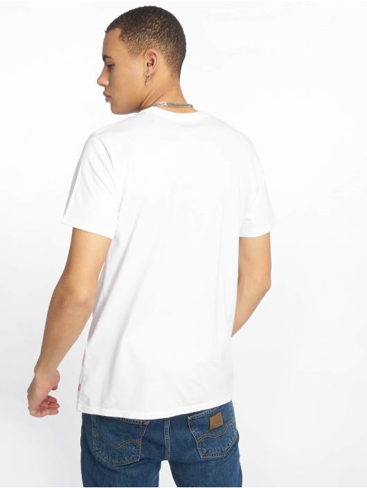 Levi's® Tričká Housemark Graphic HM G èierna