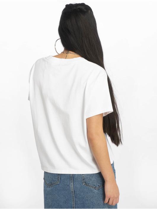 Levi's® Tričká Graphic biela