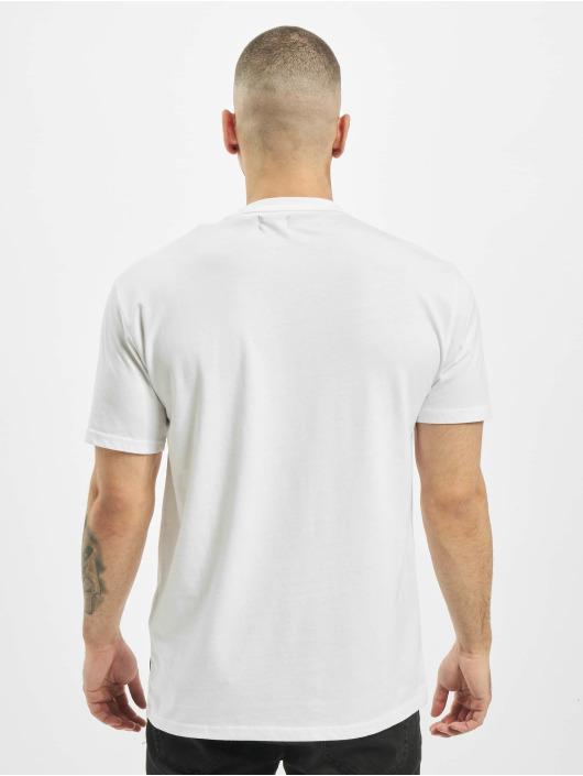 Levi's® Tričká Skate Graphic biela