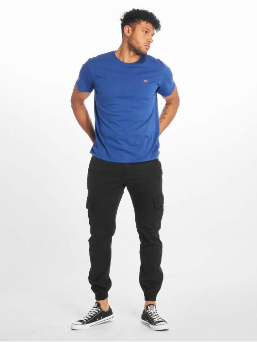 Levi's® Tričká Original HM modrá