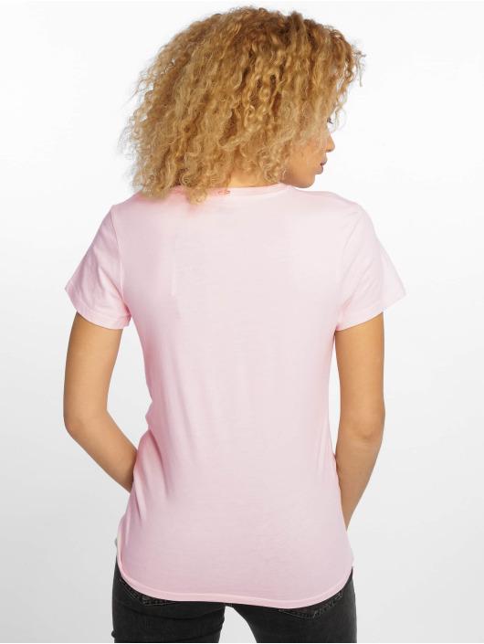 Levi's® Tričká The Perfect ružová