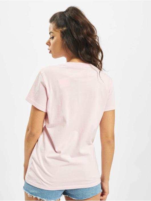 Levi's® Tričká Perfect ružová