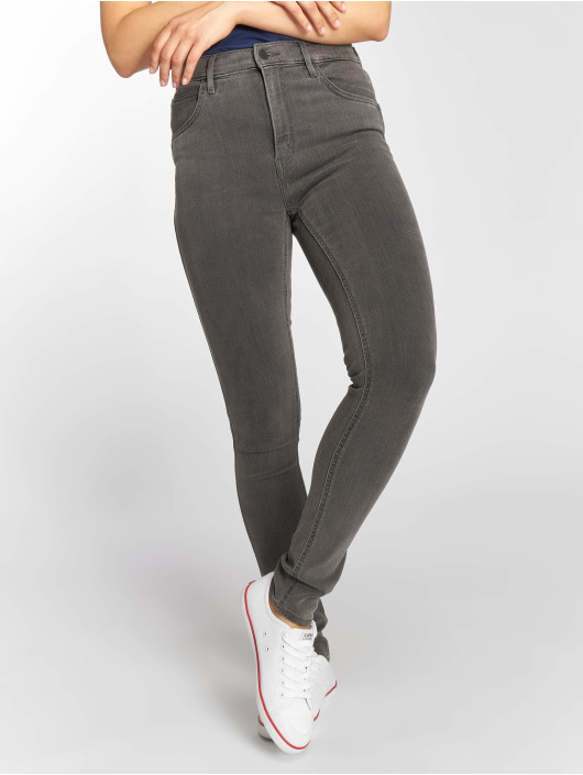 Levi's® Tynne bukser L8 grå