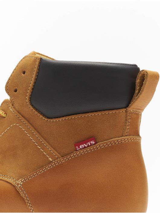 Levi's® Vapaa-ajan kengät Jax Plus keltainen