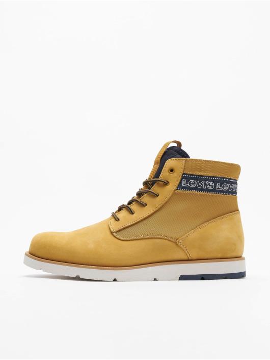 Levi's® Vapaa-ajan kengät Jax Xlite keltainen