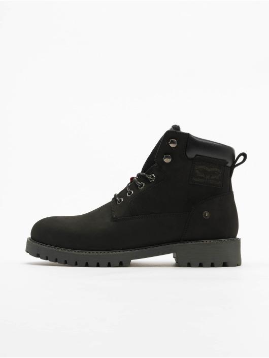 Levi's® Vapaa-ajan kengät Hodges musta
