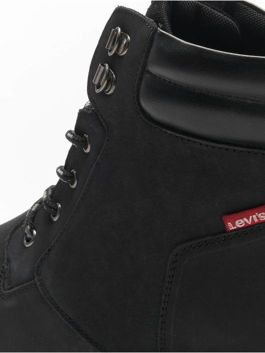 Levi's® Vapaa-ajan kengät Hodges 2.0 musta
