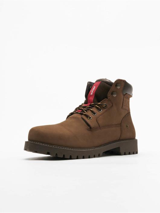Levi's® Vapaa-ajan kengät Hodges ruskea