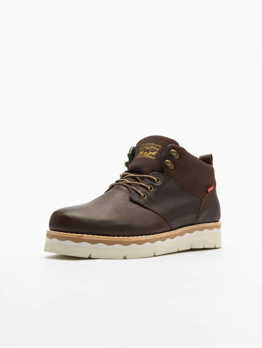Levi's® Vapaa-ajan kengät Jax S Wave ruskea