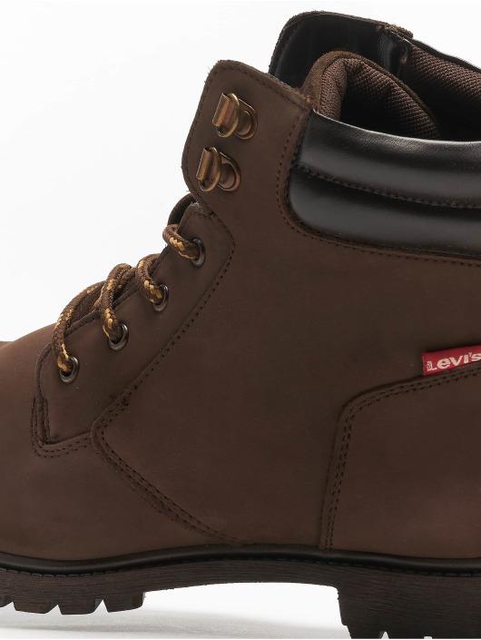 Levi's® Vapaa-ajan kengät Hodges 2.0 ruskea