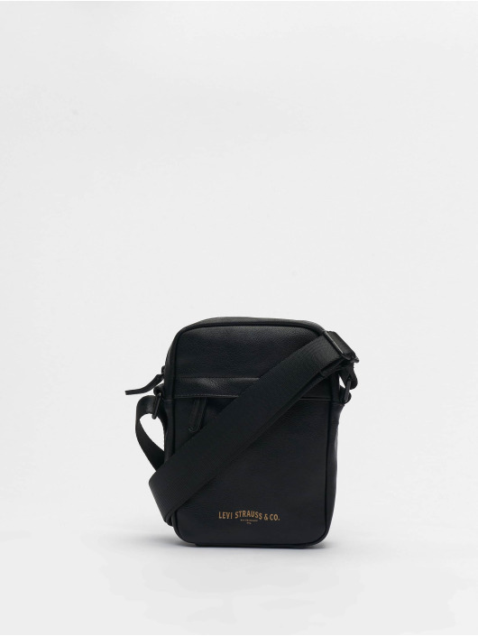 Levi's® Vesker Mini Crossbody Vegan svart