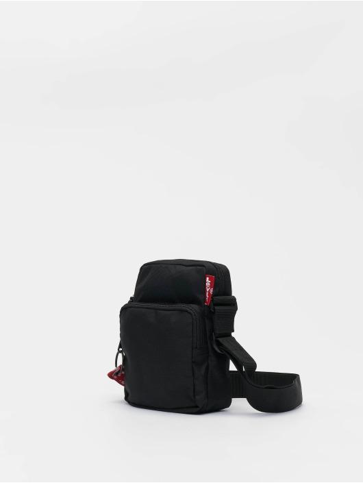 Levi's® Vesker L Series Small Cross Body Twill Tape svart