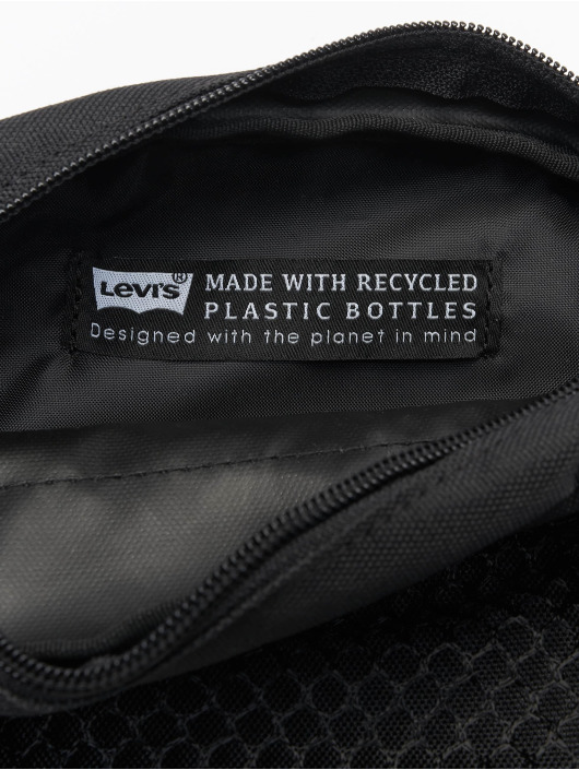 Levi's® Vesker L Series Mesh X-Body svart