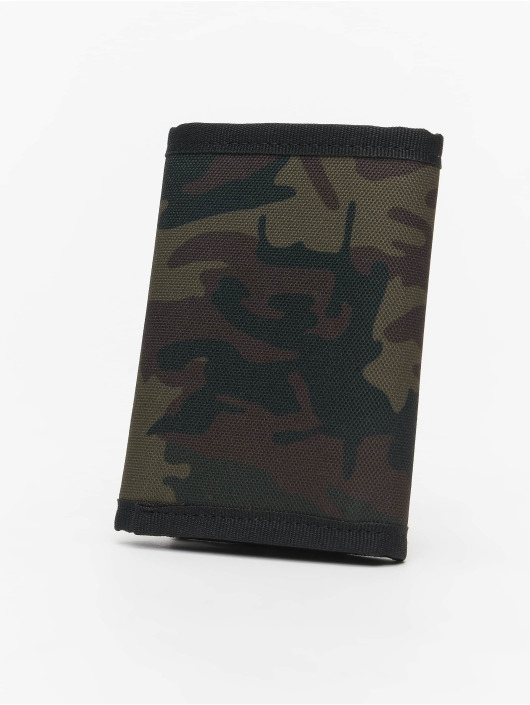 Levi's® Wallet No Horse Pull Bowers Trifold camouflage