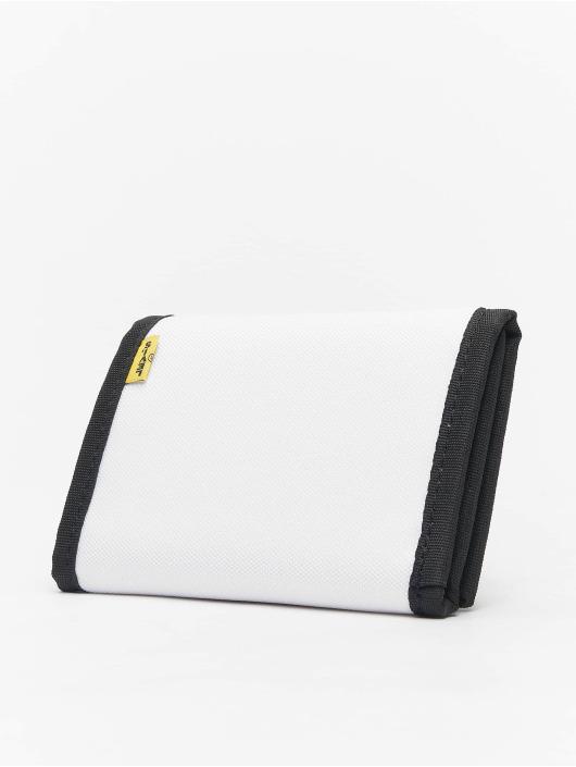 Levi's® Wallet Peanuts Squad Tri-Fold white
