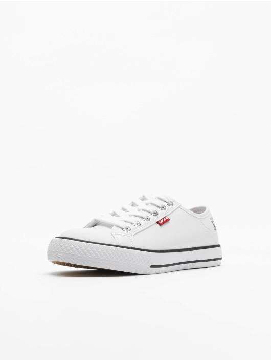 Levi's® Zapatillas de deporte Stan Buck Lady blanco