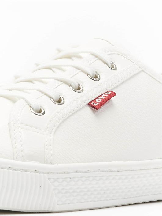 Levi's® Zapatillas de deporte Malibu Beach S blanco