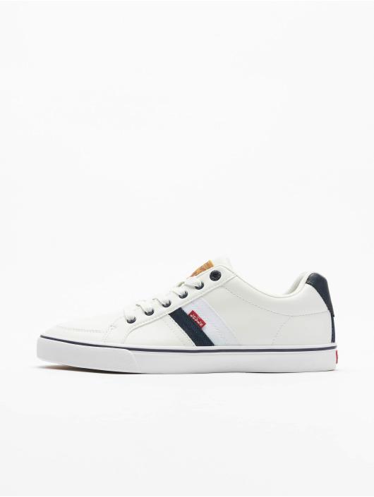 Levi's® Zapatillas de deporte Turner blanco