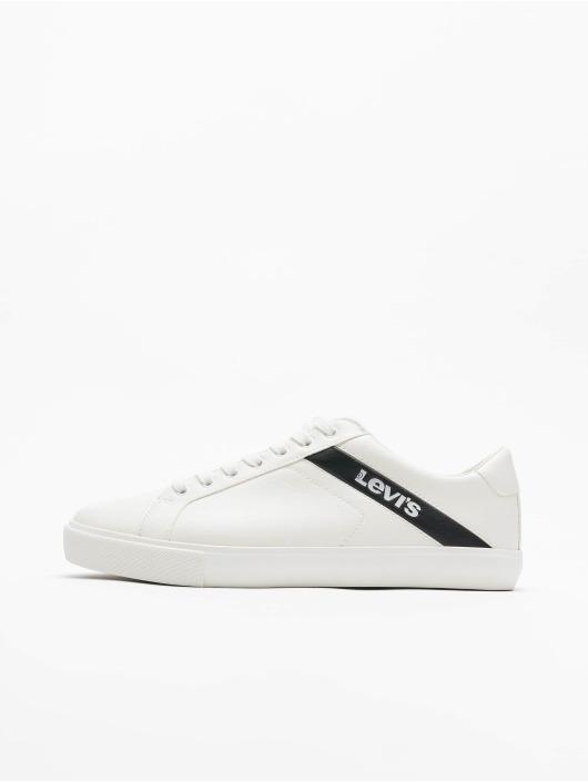 Levi's® Zapatillas de deporte Woodward L 2.0 blanco