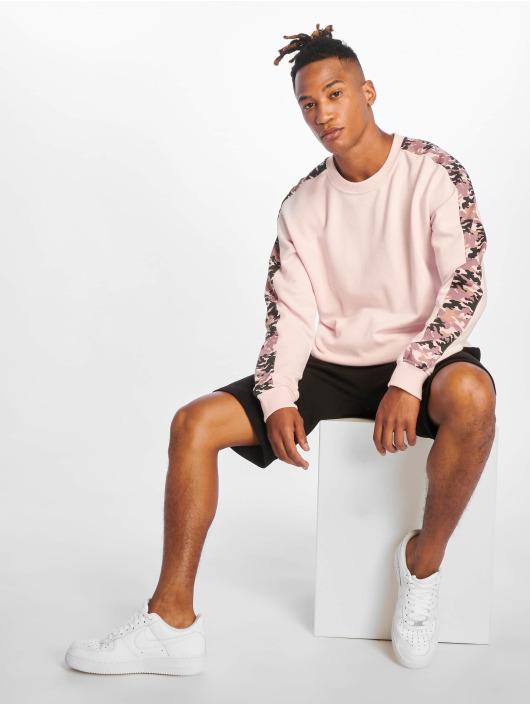 Lifted Пуловер Ken розовый