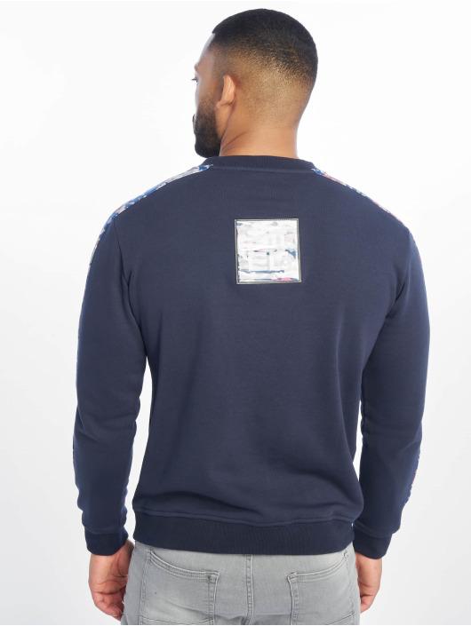 Lifted Пуловер Ken синий