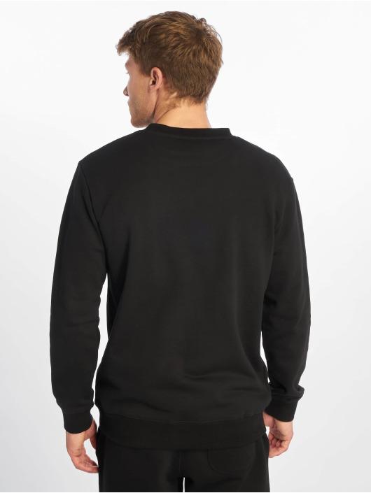 Lifted Пуловер Hana черный