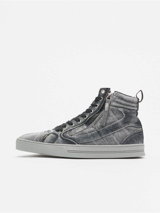 Lifted Baskets Hunter gris