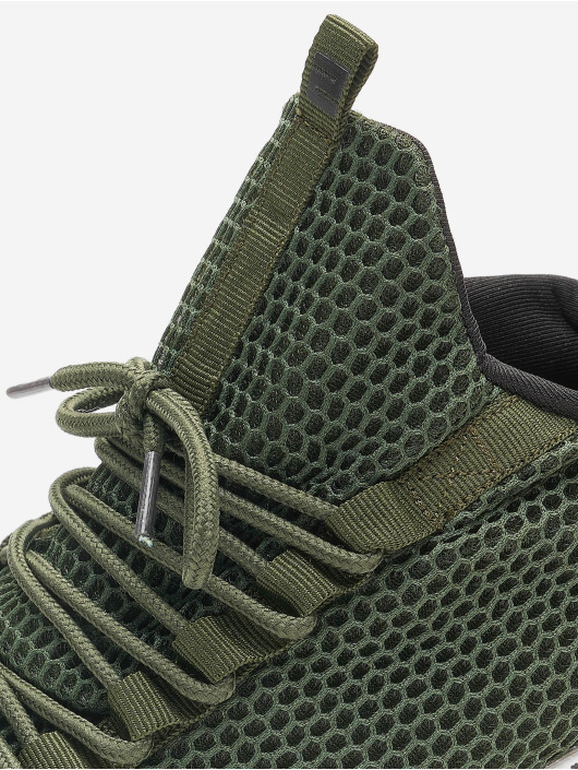 Lifted Baskets Tory olive