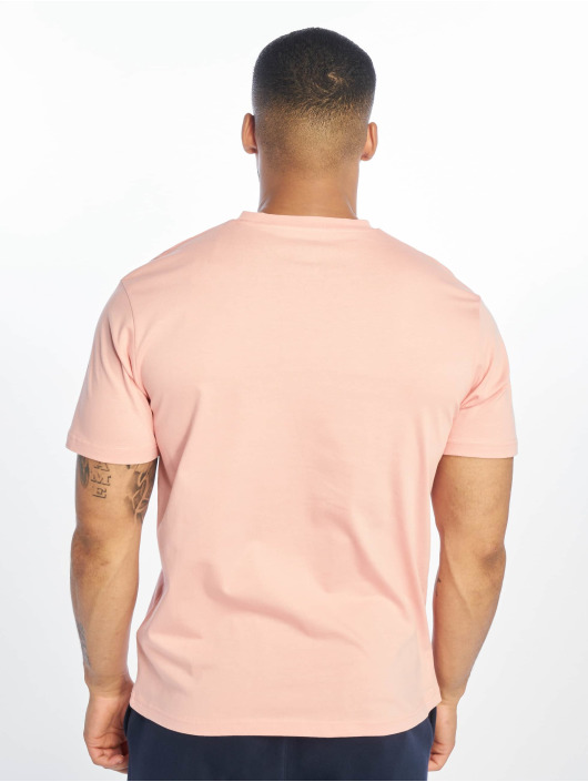 Lifted Camiseta Sota fucsia