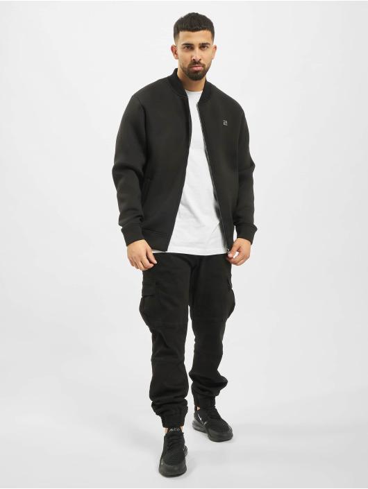 Lifted College Jackets Jiho czarny