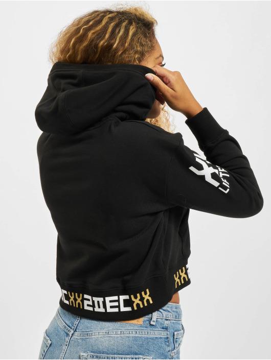 Lifted Hoodie Sol black