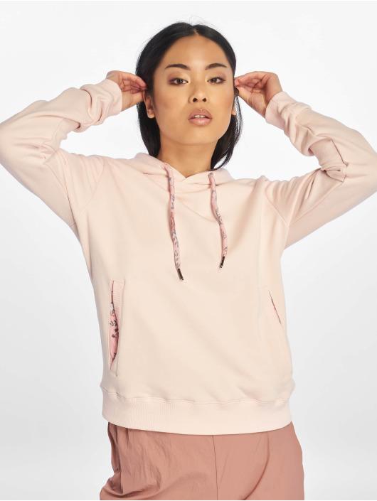 Lifted Hoodies Kira růžový